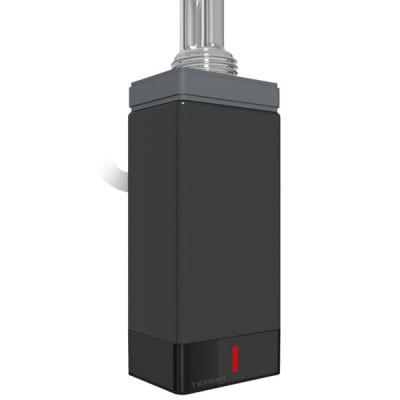 Terma ONE K30x40 grzałka czarny mat z kablem 300W