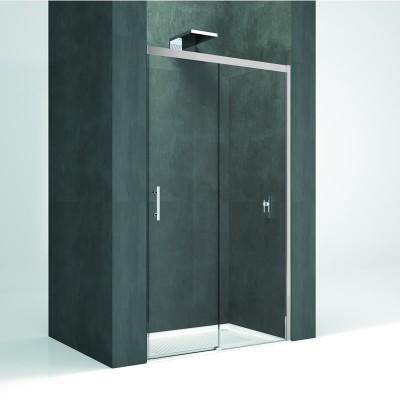 Novellini Kali PH drzwi do wnęki przesuwne 110 cm