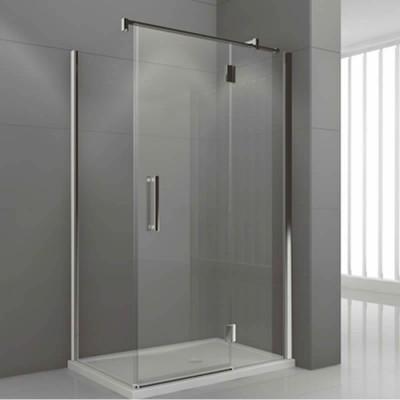 Novellini Modus G+F kabina prostokątna drzwi uchylne 120x80 cm prawa