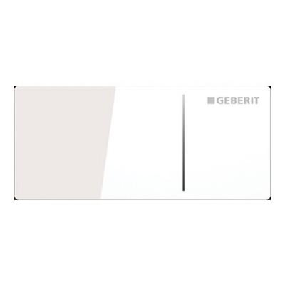 Geberit Sigma Typ 70 przycisk spłukujący 12 cm zdalny