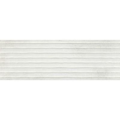 Egen Code Tesla Silver płytka ścienna 40x120 cm