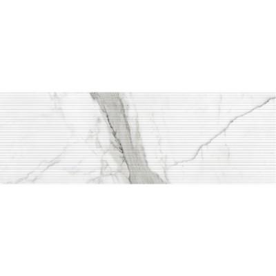 Egen Statuario Relieve płytka ścienna 40x120 cm