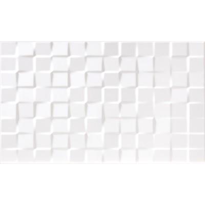 Egen Blanco Byblos Brillo płytka ścienna 33,5x55 cm
