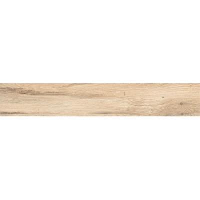 Egen Sagano Almond płytka podłogowa 20x120 cm