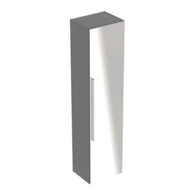 Geberit iCon szafka wisząca, boczna, wysoka z lustrem
