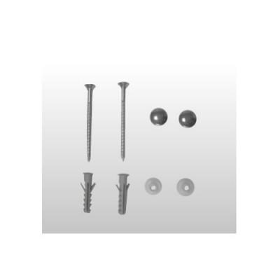 Kerasan Waldorf zestaw śrub montażowych do muszli lub bidetu