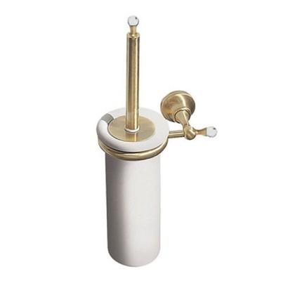 Ibisco Crystal szczotka WC wisząca - ceramika