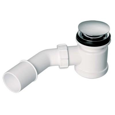 McAlpine syfon brodzikowy 50 mm klik-klak
