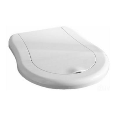 Kerasan Retro deska WC biała