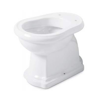 Kerasan Retro miska WC stojąca 101001