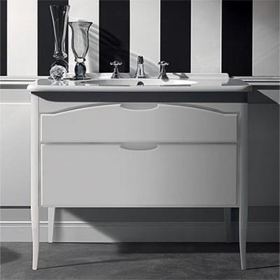 Kerasan Retro szafka podumywalkowa 100 cm biały mat 920130