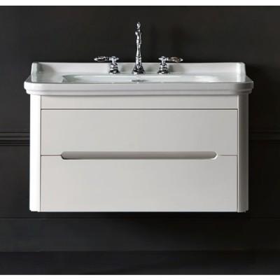 Kerasan Waldorf szafka podumywalkowa 80 cm biały mat 919330