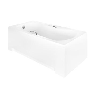 Besco Aria/Aria Plus obudowa do wanny 130x70 cm