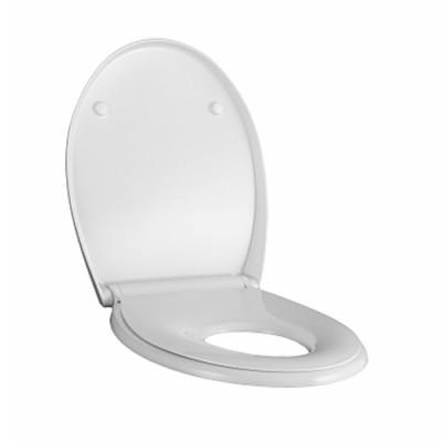 Koło Rekord deska WC wolnoopadająca z siedziskiem dla dzieci K90118000