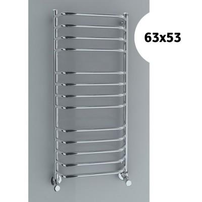 Imers Wermo grzejnik łazienkowy 63x53 cm biały połysk 1122/BIP