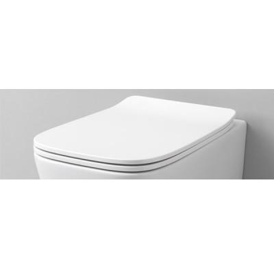 ArtCeram Step deska WC wolnoopadająca STA001