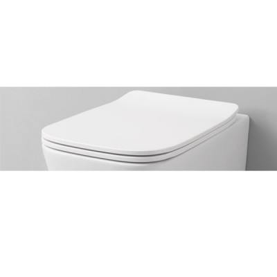 ArtCeram A16 deska WC wolnoopadająca ASA00101