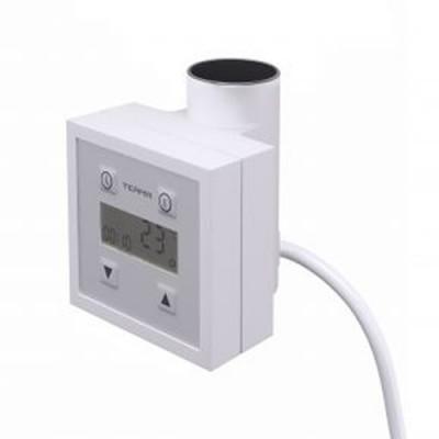 Terma KTX3 grzałka elektryczna 120W biała z kablem prostym bez wtyczki WEKT301T916P