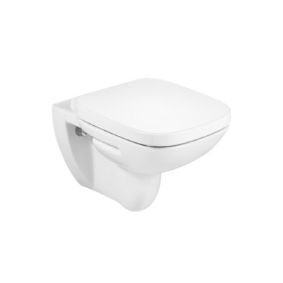 Roca Debba Square miska WC wisząca A346997000