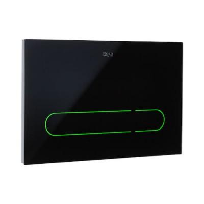 Roca przycisk spłukujący elektroniczny EP1 czarny A890104008