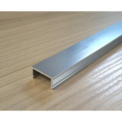 Egen Listwa dekoracyjna aluminiowa 3x250 cm