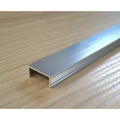 Egen Listwa dekoracyjna aluminiowa 4,5x250 cm