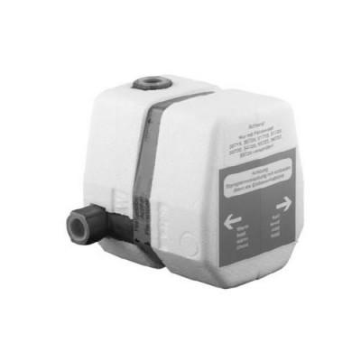 Kludi element podtynkowy do baterii z termostatem