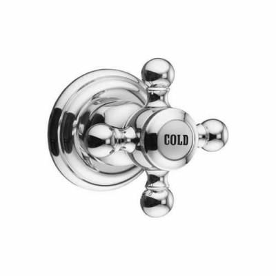 Kludi Adlon zawór podtynkowy COLD