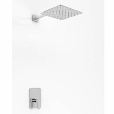 Kohlman Excelent kompletny zestaw prysznicowy podtynkowy QW220HQ