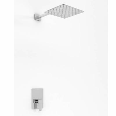 Kohlman Axis kompletny zestaw prysznicowy QW220NQ