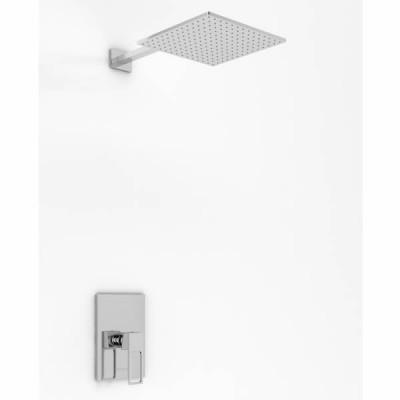Kohlman Nexen kompletny zestaw prysznicowy QW220UQ