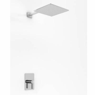 Kohlman Dexame kompletny zestaw prysznicowy QW220DQ