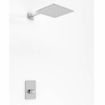 Kohlman Lexis kompletny zestaw prysznicowy QW220LQ