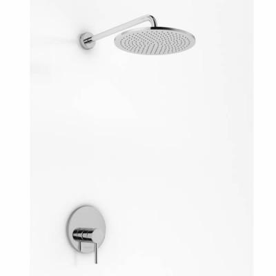 Kohlman Roxin kompletny zestaw prysznicowy QW220RR