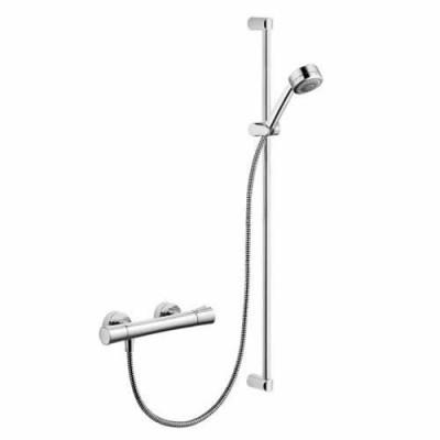 Kludi Zenta zestaw natryskowy Shower Duo 900mm