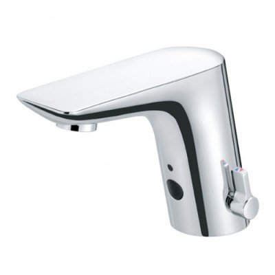 Kludi Balance bateria umywalkowa elektroniczna do bezciśnieniowych urządzeń grzewczych 5220205