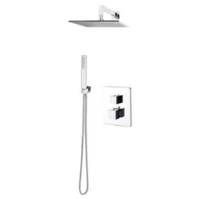Quadra kompletny zestaw prysznicowy TQZES20