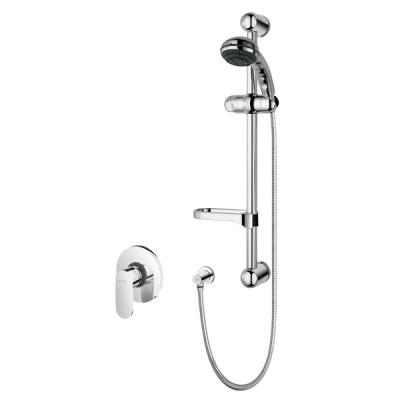 Vedo Lukka kompletny zestaw prysznicowy VBL2221