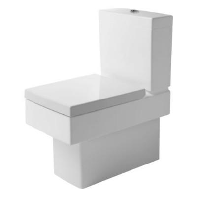 Duravit Vero kompakt WC