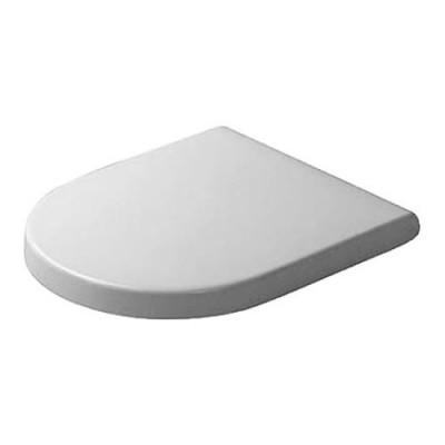 Duravit Starck 3 deska WC wolnoopadająca 006389