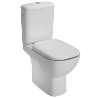 Koło Style zestaw WC kompakt