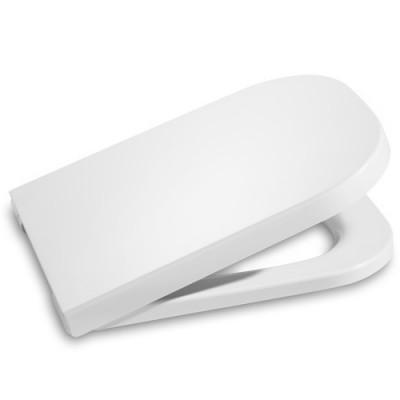 Roca Gap deska WC wolnoopadająca Rimless