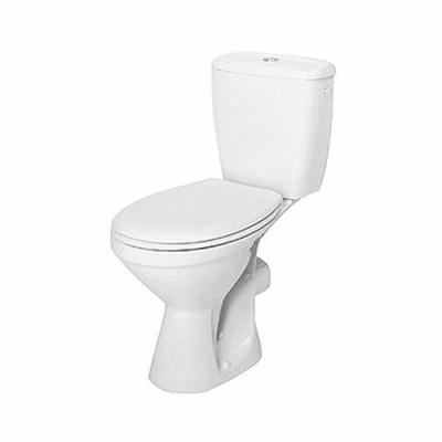 Koło Idol zestaw WC kompakt odpływ poziomy