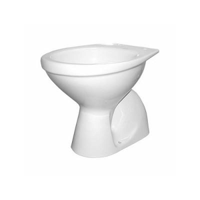 Koło Idol miska WC do kompaktu odpływ pionowy