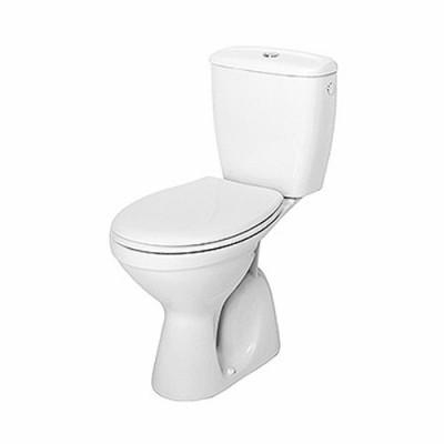Koło Idol zestaw WC kompakt odpływ pionowy