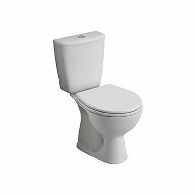 Koło Rekord zestaw WC kompakt odpływ pionowy