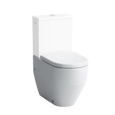 Laufen Pro A miska WC do kompaktu bez powłoki