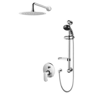 Vedo Lukka kompletny zestaw prysznicowy VBL2224/20