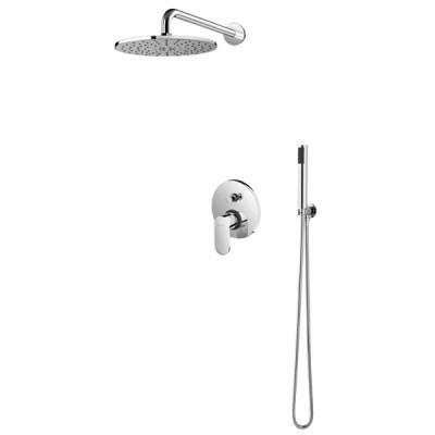 Vedo Lukka kompletny zestaw prysznicowy VBL2225