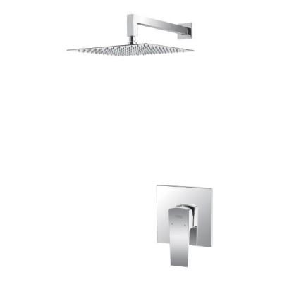 Vedo Sette kompletny zestaw prysznicowy VBS7222/25
